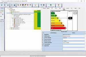 diagnostic de performance energetique bbs logiciels With calcul performance energetique maison