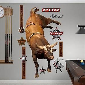 Bushwacker Wall Decal | Shop Fathead® for Professional ...