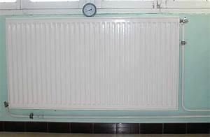 Radiateur Pour Chauffage Central : radiateur a eau chaude fonctionnement ~ Premium-room.com Idées de Décoration