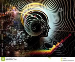Door To Human Mind Stock Image - Image: 32735691  Mind