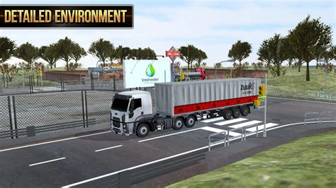 Euro Truck Driver 2018  Truckers Wanted  Android Apps On