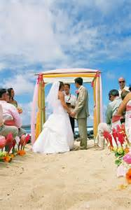 wedding in hawaii cost hawaii destination weddings how and where to get married