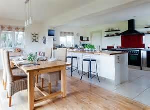 kitchen diner ideas home kitchen diner design ideas