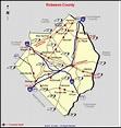 Robeson County, North Carolina