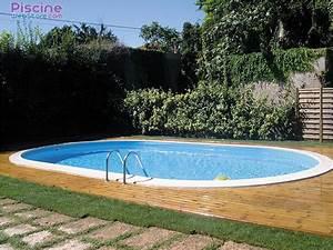 Piscine En Acier : piscine acier enterr e gr madagascar ~ Melissatoandfro.com Idées de Décoration