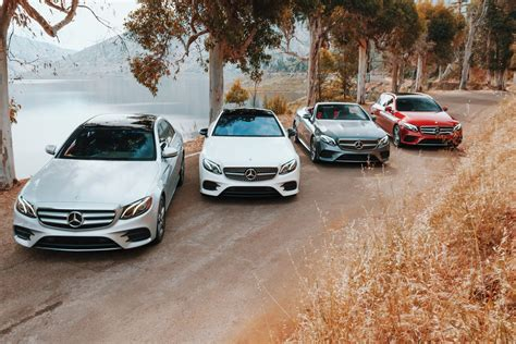mercedes  class lineup gains upgraded    hp