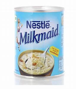 Nestle Milkmaid Sweetened Condensed Milk (400g) - Pack of ...