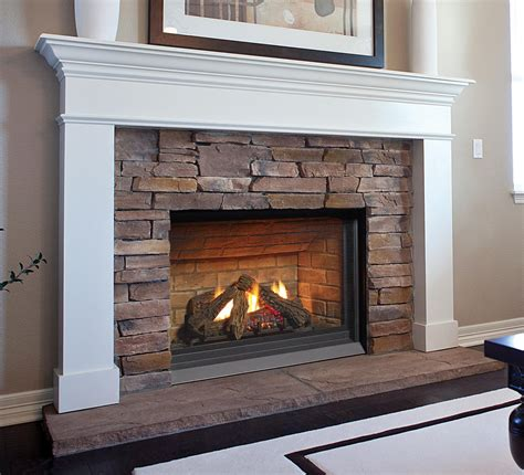 gas fireplaces for gas fireplaces panorama p33ce kastle fireplace