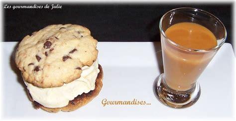 cuisine americaine recette cuisine américaine recette cookies et glace à la vanille