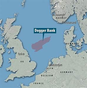 Artificial North Sea island to power Europe | Daily Mail ...