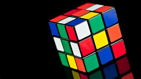 There Are Over 43 Quintillion Ways To Solve A Rubik's Cube