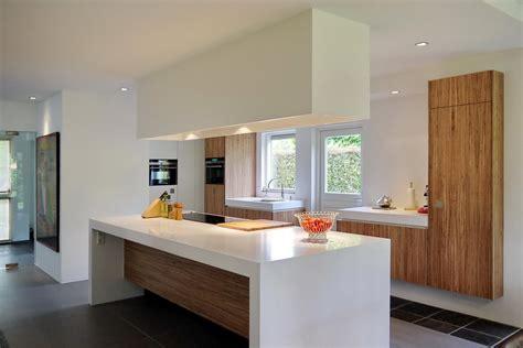 Keuken Ontwerpen Met Kookeiland by Leonardus Interieurarchitect Keuken Met Kookeiland
