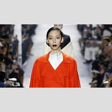 Dior Zeit Für Einen Wandel  Die Tirolerin  Die Mode