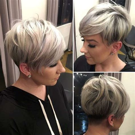 short hairstyles women   fashion  women