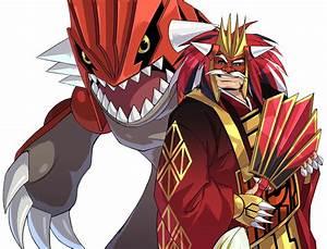 Shingen - Bulbapedia, the community-driven Pokémon ...