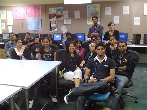 training group firstsource solutions office photo