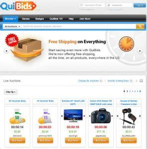 Best Bid Site How To Bid On Quibids Best Auction Site Free