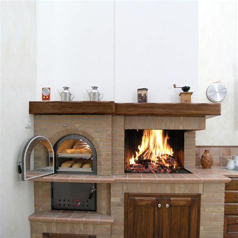 forni e camini caminetto forno modello f 0306 dx outlet filottrani