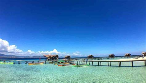 tempat wisata  gorontalo terbaru   indah