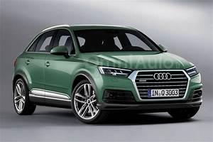 Audi Q3 2017 Prix : audi q3 ii 2018 topic officiel q3 audi forum marques ~ Gottalentnigeria.com Avis de Voitures