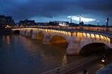 Pont-Neuf (Paris ( 1 er )/Paris ( 6 ème ), 1607)   Structurae
