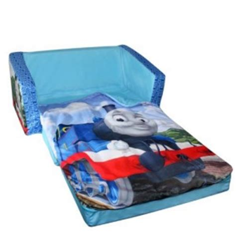 product review thomas  tank engine flip sofa
