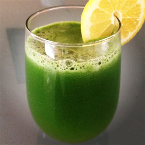 juice skin nourishing