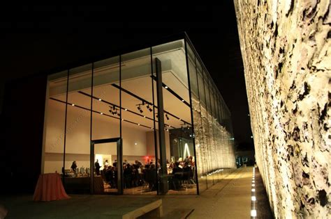 james michener art museum partyspace