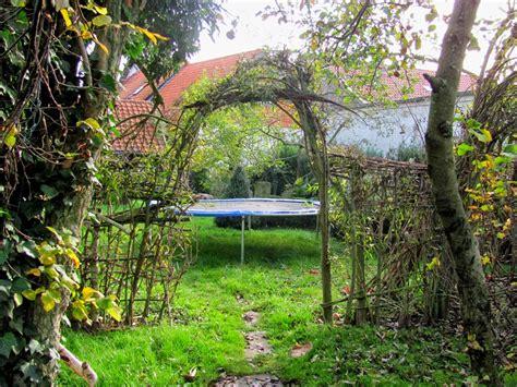Durchgang Garten Gestalten by Garten Anders Oktober 2014