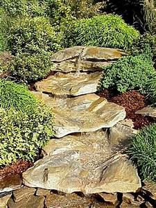 Bachlauf Aus Stein : steinbach element quellstein bachlauf steinbach bachlauf wasserfall oase wassergarten ~ Michelbontemps.com Haus und Dekorationen
