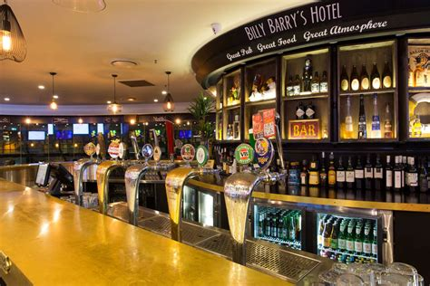billy barry s hotel