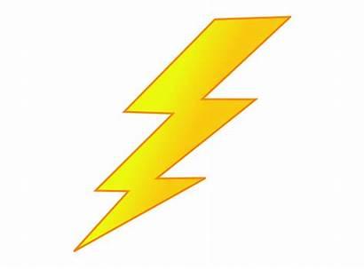 Lightning Bolt Zeus Thunderbolt Clip Clipart Transparent