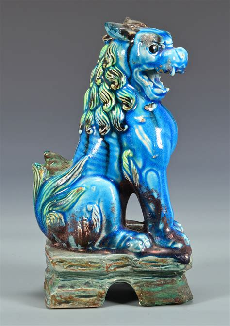 lot   chinese foo dogs