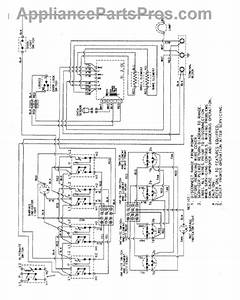 Parts For Maytag Per5710baw  Wiring Information  At Series