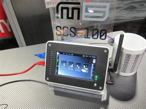 mobile network security m5 network security scs 100 secure communications system