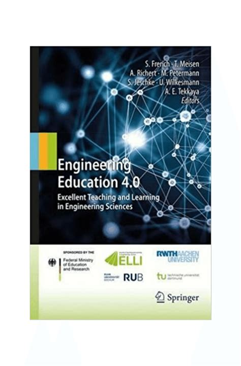 engineering education  excellent teaching