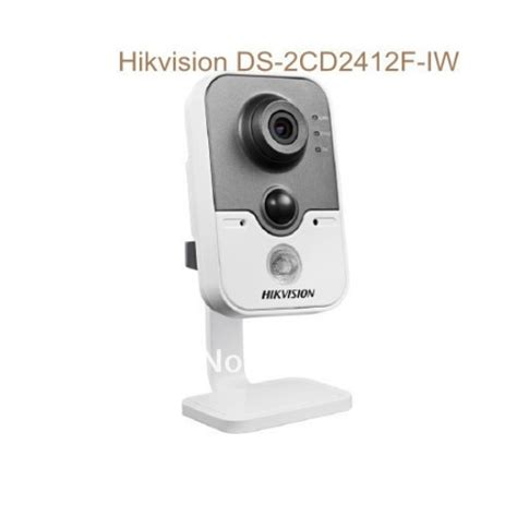 hikvision ds cdf iw motion detection  mp ir cube