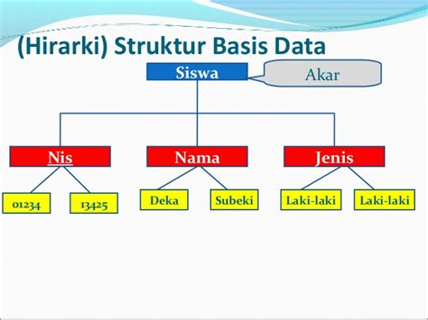 1 konsep dan struktur database novita sakundarini teknik industri upnyk. Modul basis data (database)