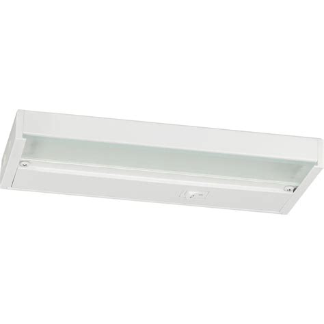 Ge Enbrighten 24 In Led Direct Wire Under Cabinet Light
