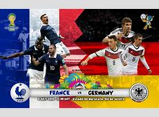 Betting tips for France v Germany Predicted lineups