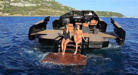 Speedboot Naar Engeland by Luxe Lijstjes 5 Snelle Fun Boats Onder De 15 Meter Pure