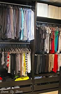 Ikea Pax System : 17 best images about bedroom closet on pinterest closet organization organize bedroom closets ~ Buech-reservation.com Haus und Dekorationen