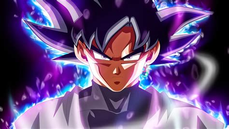 Hd Ultra Ultra Instinct Goku Wallpapers Hd For Android Apk