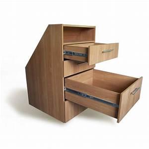 meuble pour sous pente maison design wibliacom With meuble sous pente