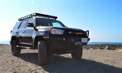 cer shell rack roof racks acc 4runner accessories parts and