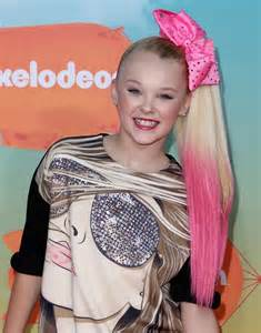 Nickelodeon Kids Choice Awards Jojo Siwa