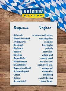 Unter Der Woche Englisch : bayerisch englisch so klappt die verst ndigung auf der wiesn antenne bayern ~ Watch28wear.com Haus und Dekorationen