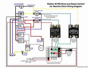 Allister Access 3000 Wiring Diagram