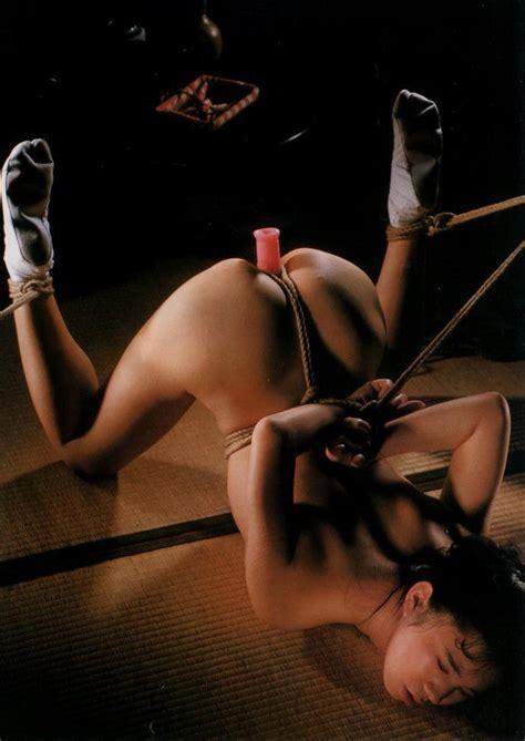Asia Porn Photo | Japanese Girls Bondage