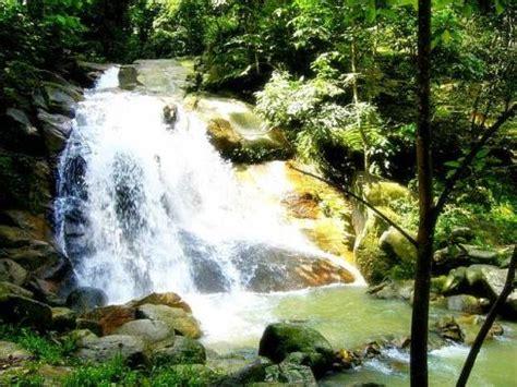 kedah2u com rekreasi air terjun junjung kulim kedah